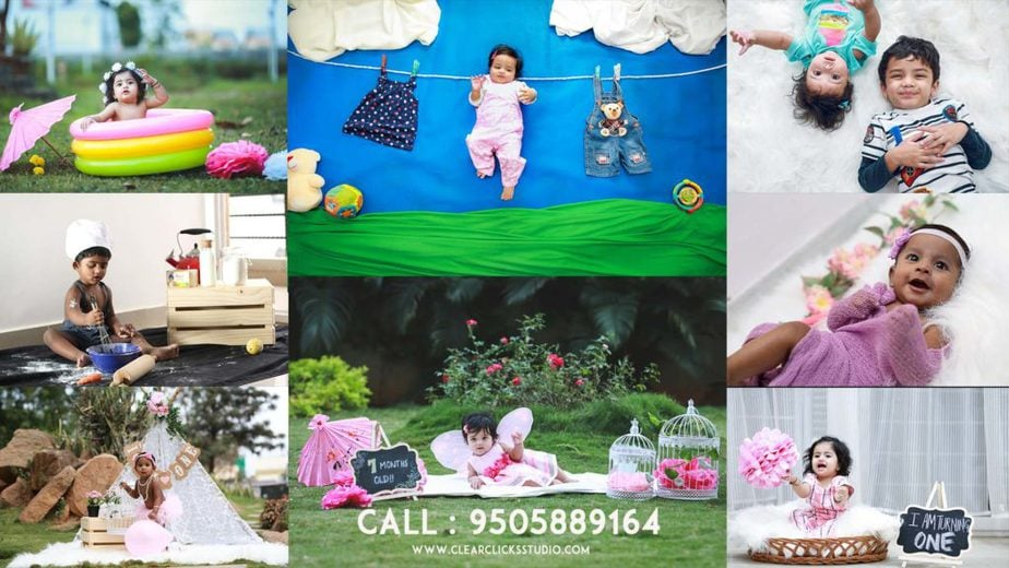 Babyshoot themes at www.clearclicksstudio.com